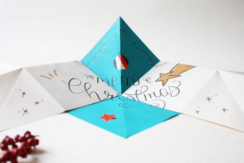 A collection of origami books recommended by Leyla Torres | 567x850