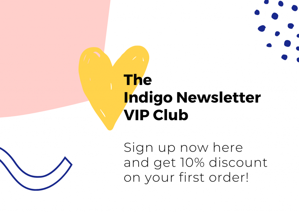 Indigo-Newsletter-VIP-Club