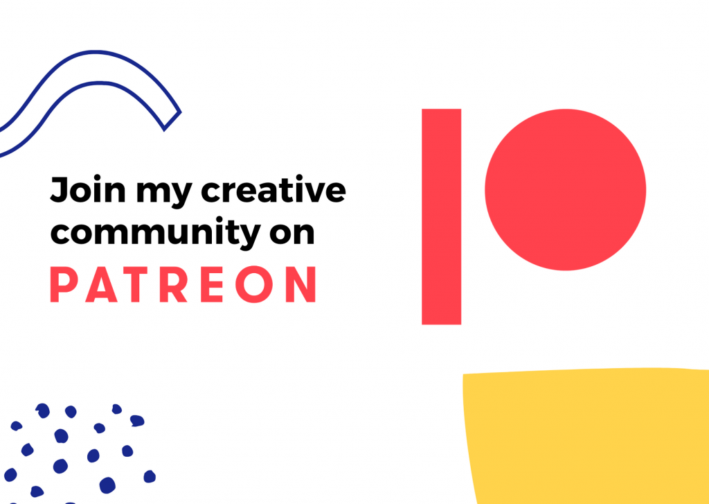 Patreon-Indigo-Craft-Room